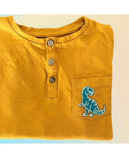 Patch thermocollant Dino DT1