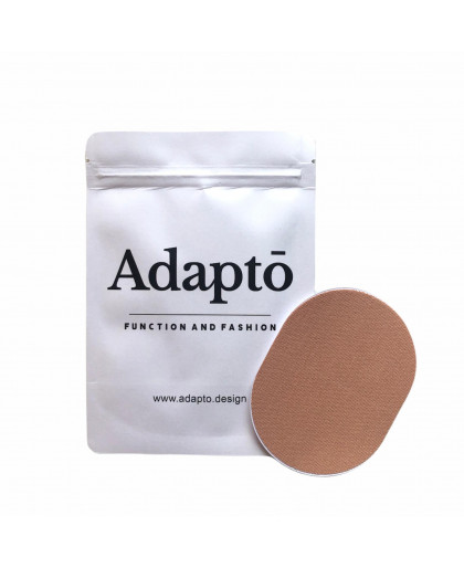 Package Adapto for Freestyle Libre blood glucose sensor