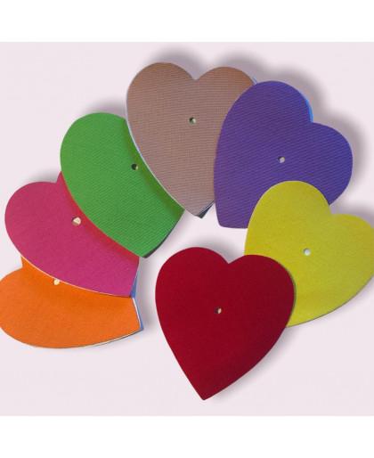 Fix'Tape : bande adhésive coeur pour FSL