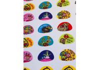 Stickers for Enlite transmitter