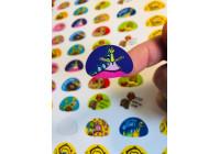 Stickers pour Enlite